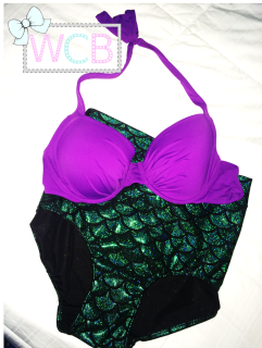 Bathing Suit WCB