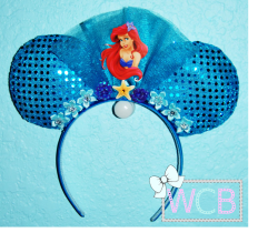 Ariel WCB