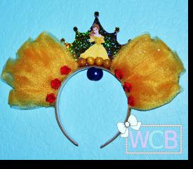 Belle WCB