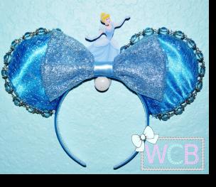 Cinderella WCB