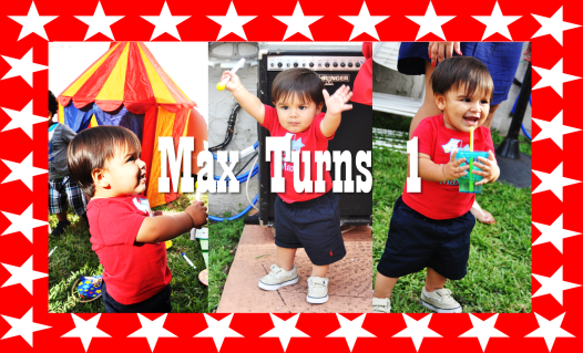 Max Turns 1