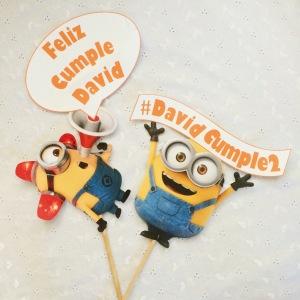 Bee Doo Bee Doo Minions
