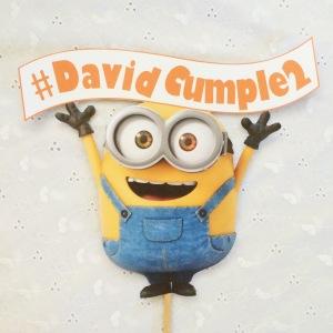 #DavidCumple2