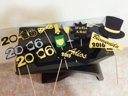 Prop table for NYE