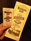 Preservation Hall Tickets