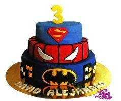 david cake