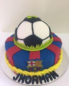 jhorman cake