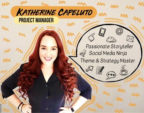 Katherine Capeluto Doodle